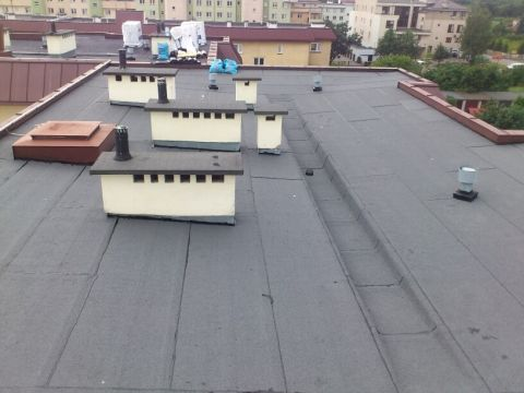 Budynek wielorodzinny – ul. Myśliborska